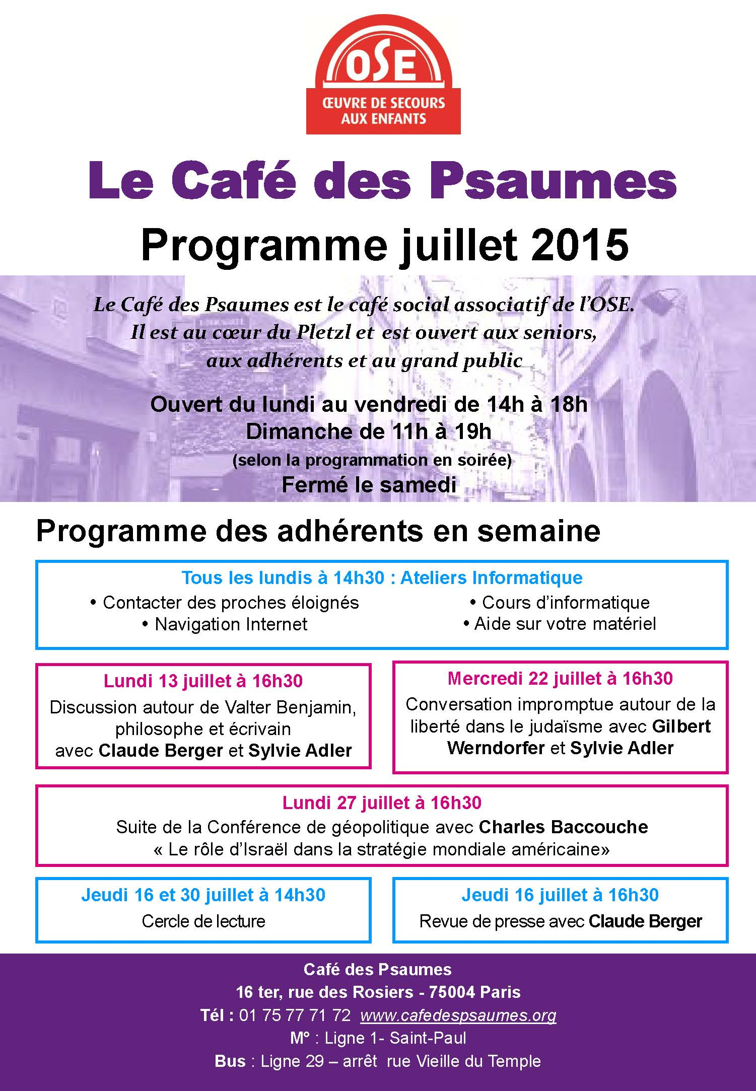 programme juillet 2015 page 1